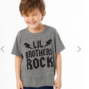 Chaser Lil Brothers Rock Shirt